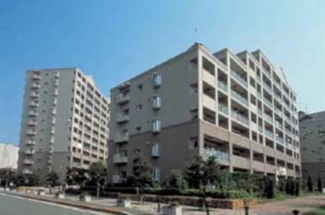 ベイサイト本牧-Ⅰ | UR・公共住宅探すなら - 公共住宅賃貸 ...